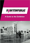 Volume 3 of the Doin' It In Public: Feminism and Art and the Woman's Building: A Guide to the Exhibitions